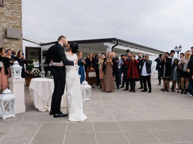 Il matrimonio di Omar e Camilla a Alzano Lombardo, Bergamo 21