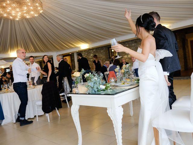 Il matrimonio di Omar e Camilla a Alzano Lombardo, Bergamo 22