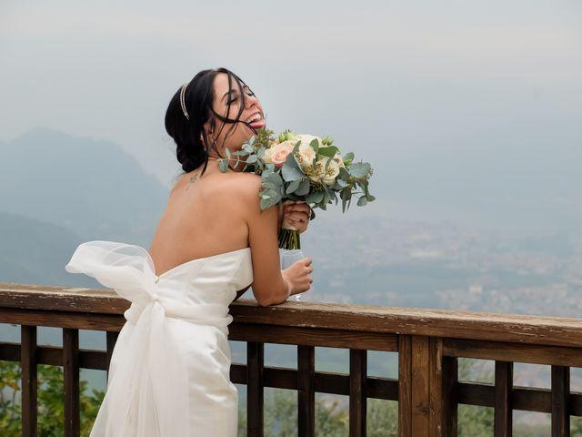Il matrimonio di Omar e Camilla a Alzano Lombardo, Bergamo 25