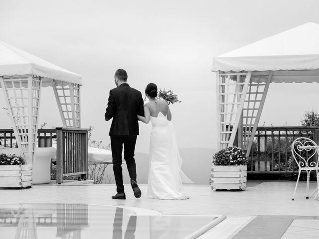 Il matrimonio di Omar e Camilla a Alzano Lombardo, Bergamo 27