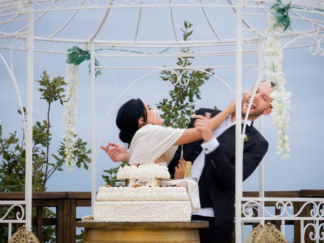 Il matrimonio di Omar e Camilla a Alzano Lombardo, Bergamo 29