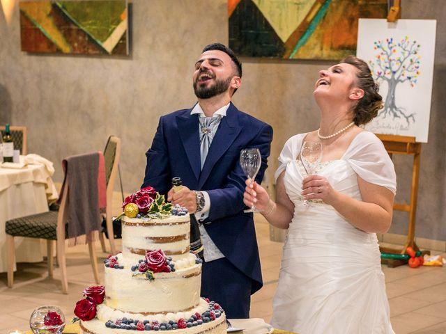 Il matrimonio di Fabiola e Alberto a Racconigi, Cuneo 13