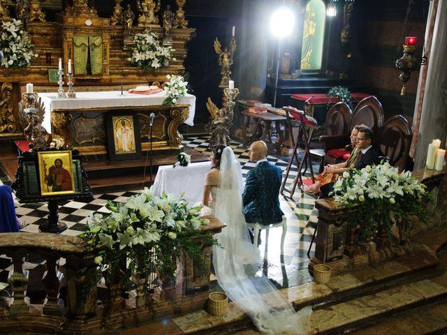 Il matrimonio di Roberto e Francesca a Biella, Biella 8