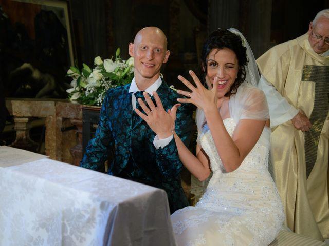 Il matrimonio di Roberto e Francesca a Biella, Biella 9