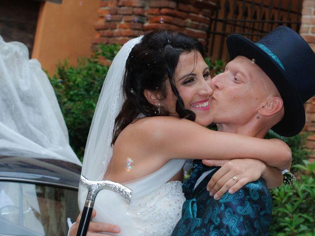 Il matrimonio di Roberto e Francesca a Biella, Biella 11