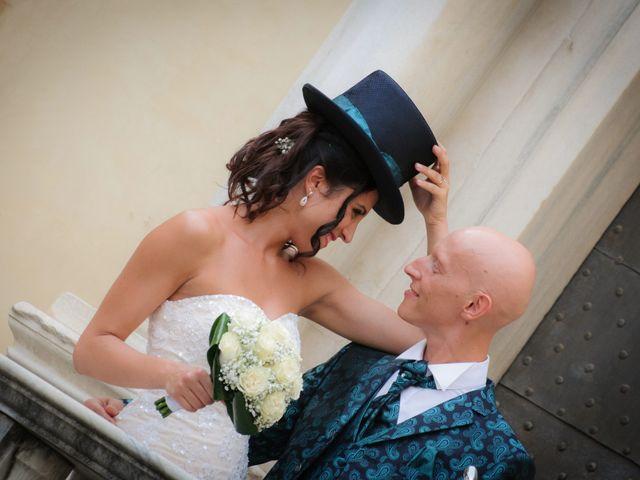 Il matrimonio di Roberto e Francesca a Biella, Biella 14