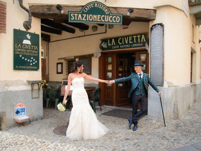 Il matrimonio di Roberto e Francesca a Biella, Biella 15