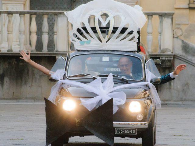 Il matrimonio di Roberto e Francesca a Biella, Biella 16