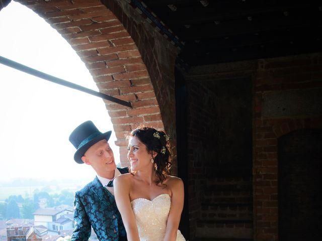 Il matrimonio di Roberto e Francesca a Biella, Biella 19