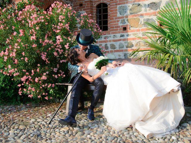 Il matrimonio di Roberto e Francesca a Biella, Biella 20