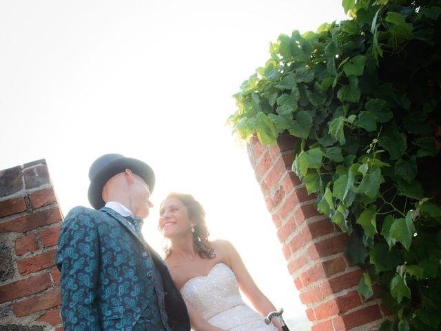 Il matrimonio di Roberto e Francesca a Biella, Biella 21
