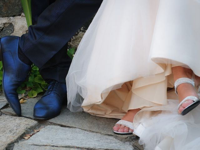 Il matrimonio di Roberto e Francesca a Biella, Biella 22