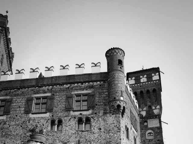 Il matrimonio di Roberto e Francesca a Biella, Biella 23