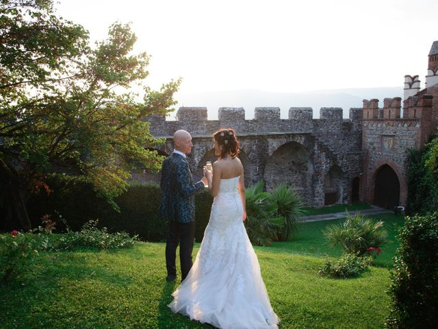 Il matrimonio di Roberto e Francesca a Biella, Biella 25