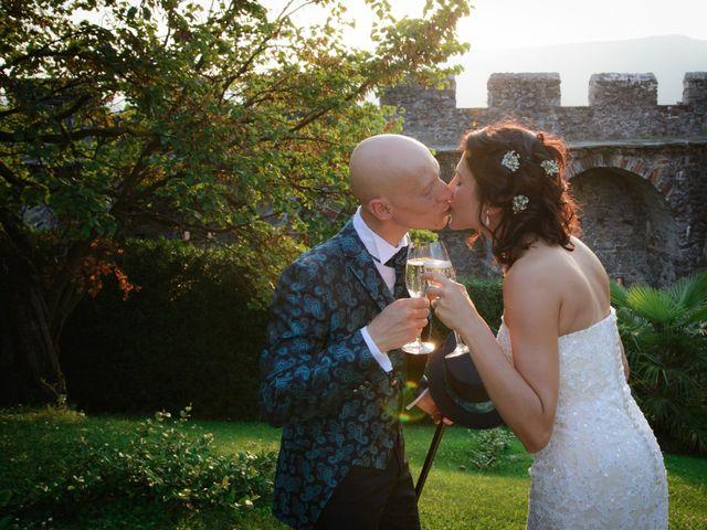 Il matrimonio di Roberto e Francesca a Biella, Biella 26