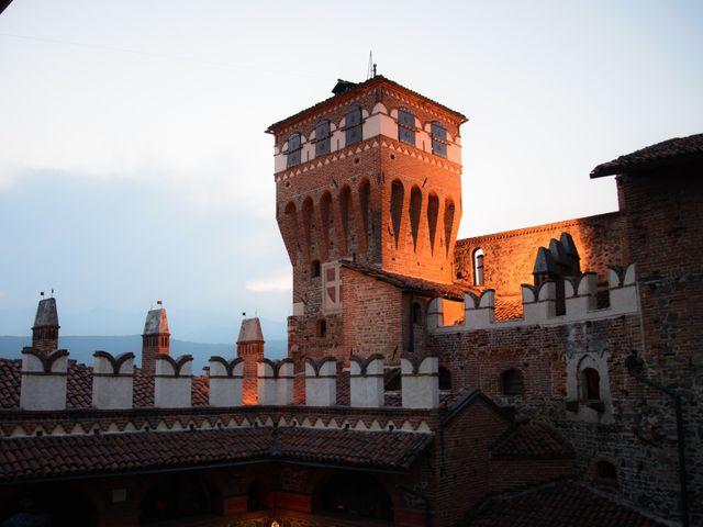 Il matrimonio di Roberto e Francesca a Biella, Biella 29