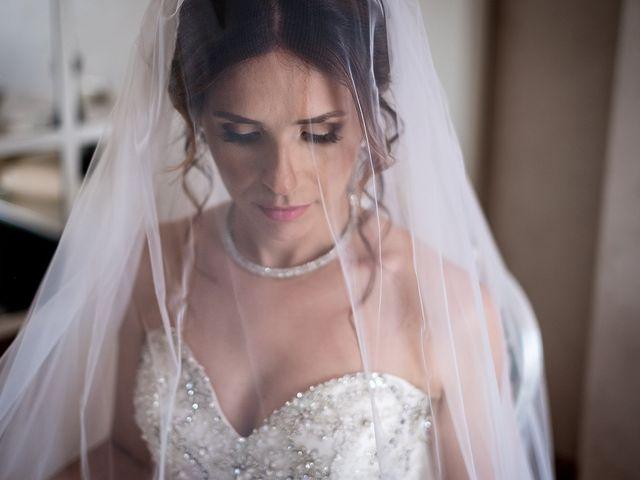 Il matrimonio di Stefano e Erica a Merate, Lecco 15