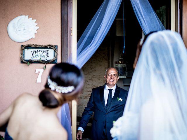Il matrimonio di Stefano e Erica a Merate, Lecco 18