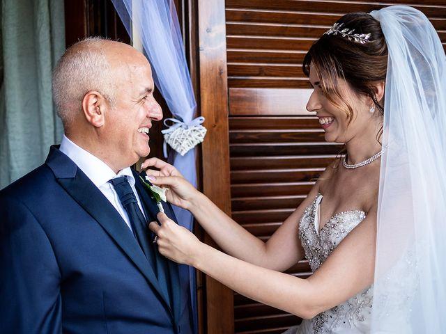 Il matrimonio di Stefano e Erica a Merate, Lecco 19