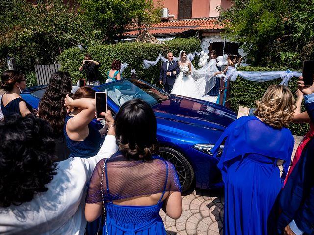 Il matrimonio di Stefano e Erica a Merate, Lecco 20