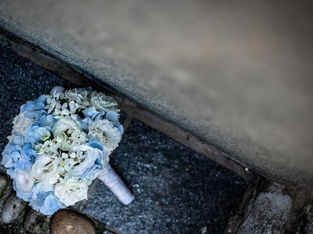 Il matrimonio di Stefano e Erica a Merate, Lecco 21