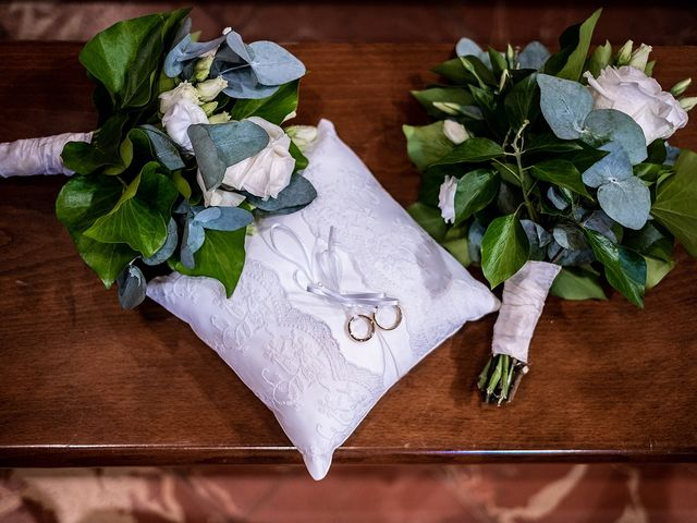 Il matrimonio di Stefano e Erica a Merate, Lecco 25
