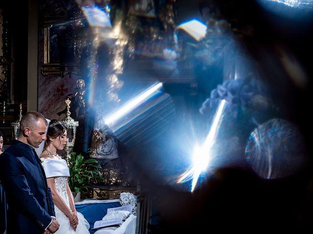 Il matrimonio di Stefano e Erica a Merate, Lecco 27