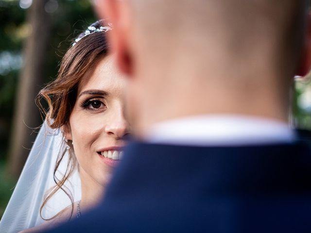 Il matrimonio di Stefano e Erica a Merate, Lecco 39