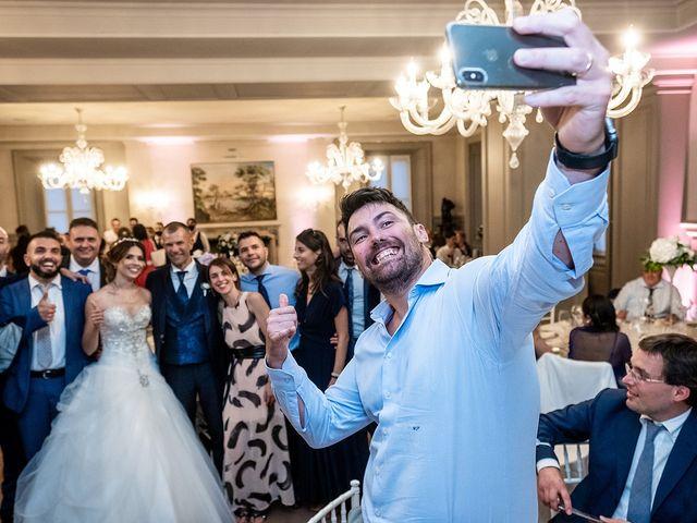 Il matrimonio di Stefano e Erica a Merate, Lecco 40