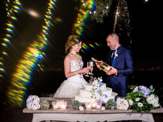 Il matrimonio di Stefano e Erica a Merate, Lecco 46