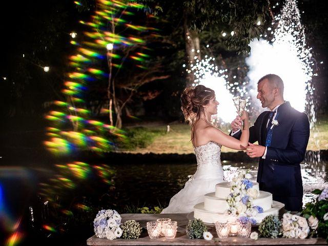Il matrimonio di Stefano e Erica a Merate, Lecco 47