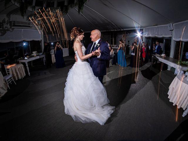 Il matrimonio di Stefano e Erica a Merate, Lecco 51