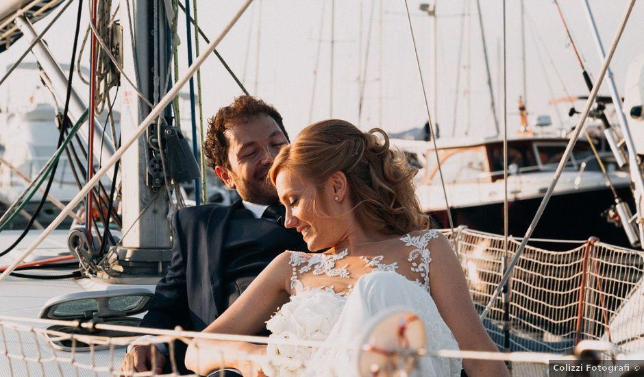 Il matrimonio di Lorenzo e Sara a Ancona, Ancona