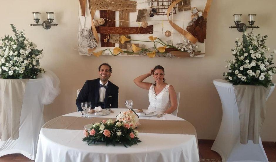 Il matrimonio di Claudia e Francesco a Pozzuoli, Napoli