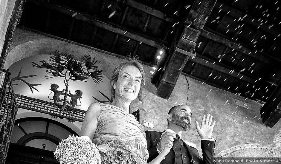Il matrimonio di Franco e Emanuela a Ravenna, Ravenna
