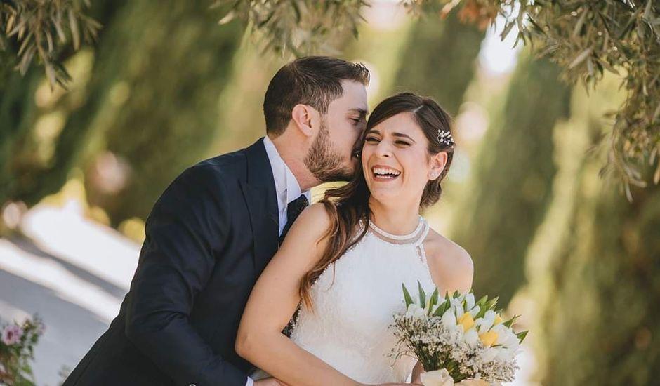 Il matrimonio di Maria Giovanna e Ernesto  a Cosenza, Cosenza