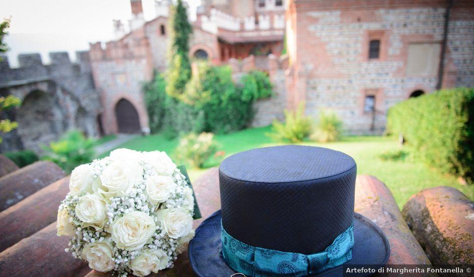 Il matrimonio di Roberto e Francesca a Biella, Biella