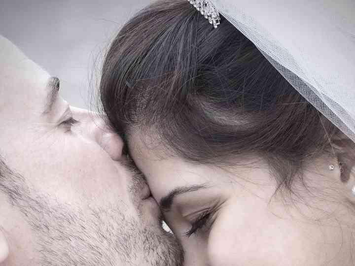 le nozze di Dalila e Fabio