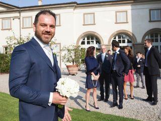 Le nozze di Gabriella e Roberto 3