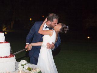Le nozze di Gabriella e Roberto