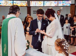 le nozze di Ornella e Gianni 3