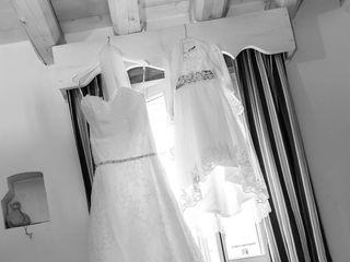 le nozze di Vanusa e Denis 3
