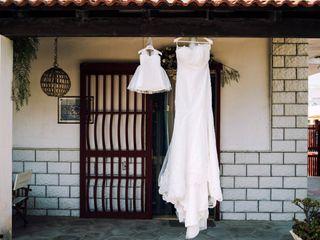 Le nozze di Miriam e Vincenzo 1