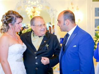 Le nozze di Ivana e Luigi