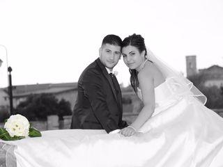 Le nozze di Pasquale e Elisabetta