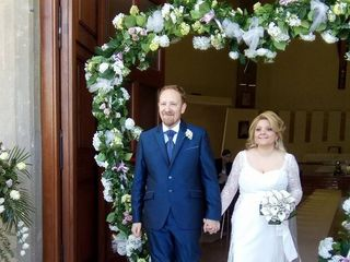 Le nozze di Riccardo e Emanuela 1