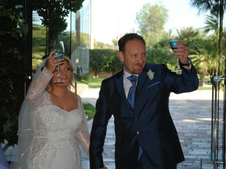 Le nozze di Riccardo e Emanuela