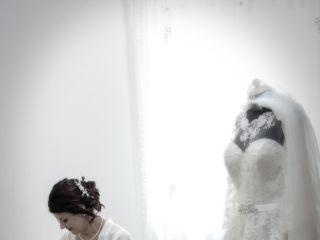 Le nozze di Marcella e Carmelo 2