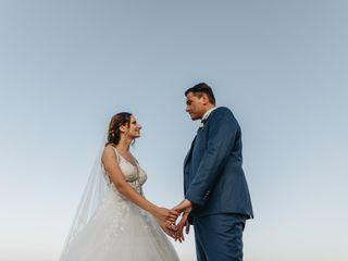 Le nozze di Martina e Antonio 2