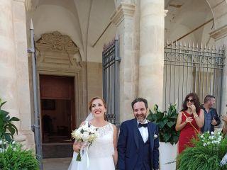 Le nozze di Alessandra e Seby 2